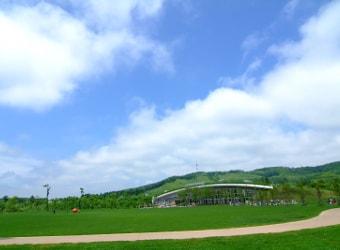北海道立十勝エコロジーパーク