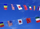 北海道の街と世界の友好都市
