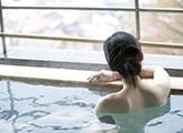 北海道の温泉を体験しよう。
