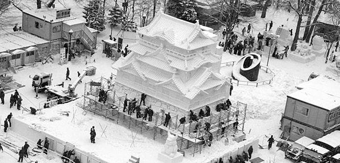 北海道最大のイベント さっぽろ雪まつり|SAPPORO SNOW FESTIVAL